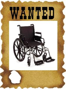 Seniors in Central Texas are in critical need of durable medical equipment!