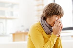 Flu picture