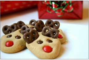 holiday-cookies-reindeer